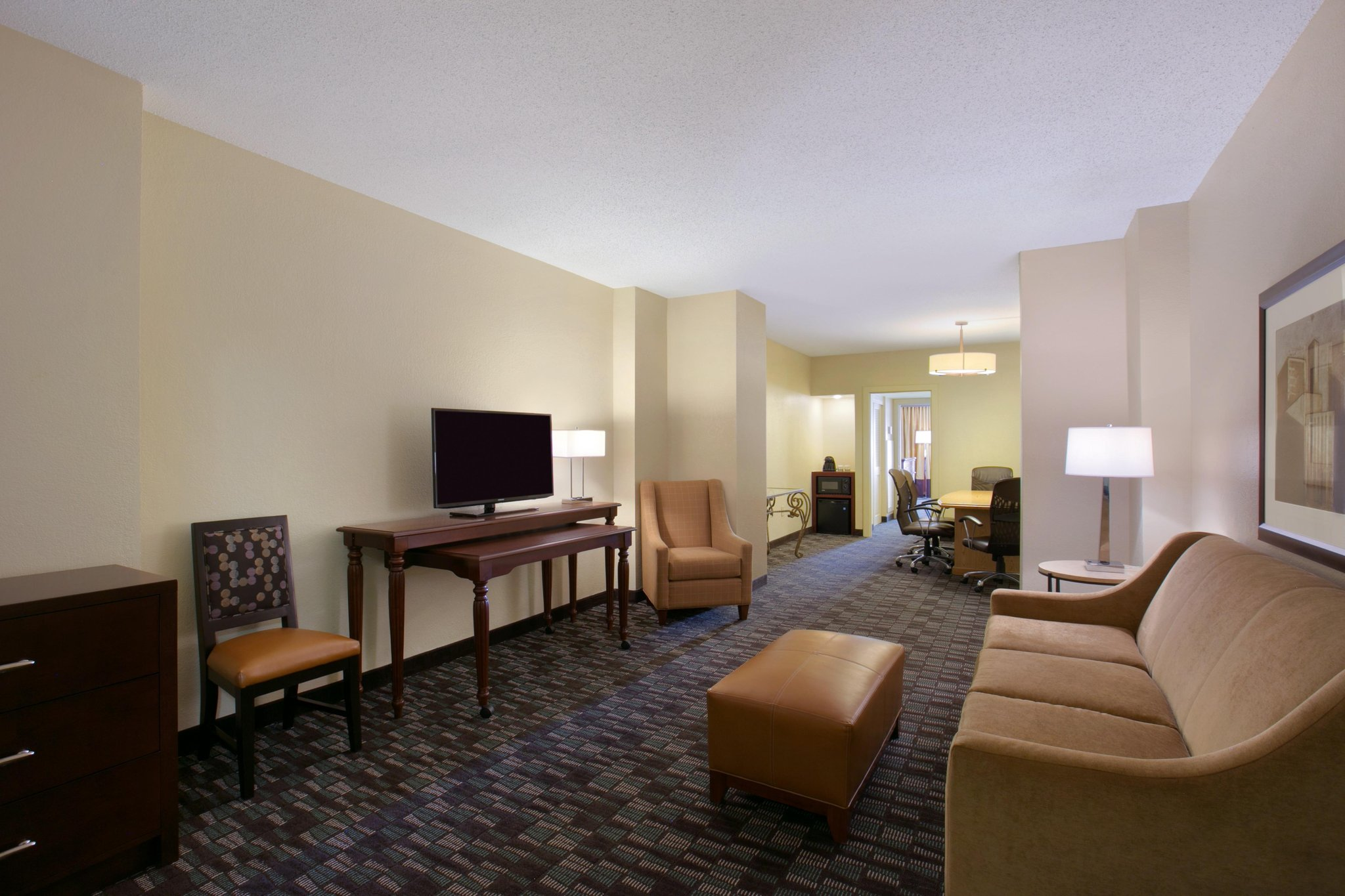 Embassy Suites New Orleans