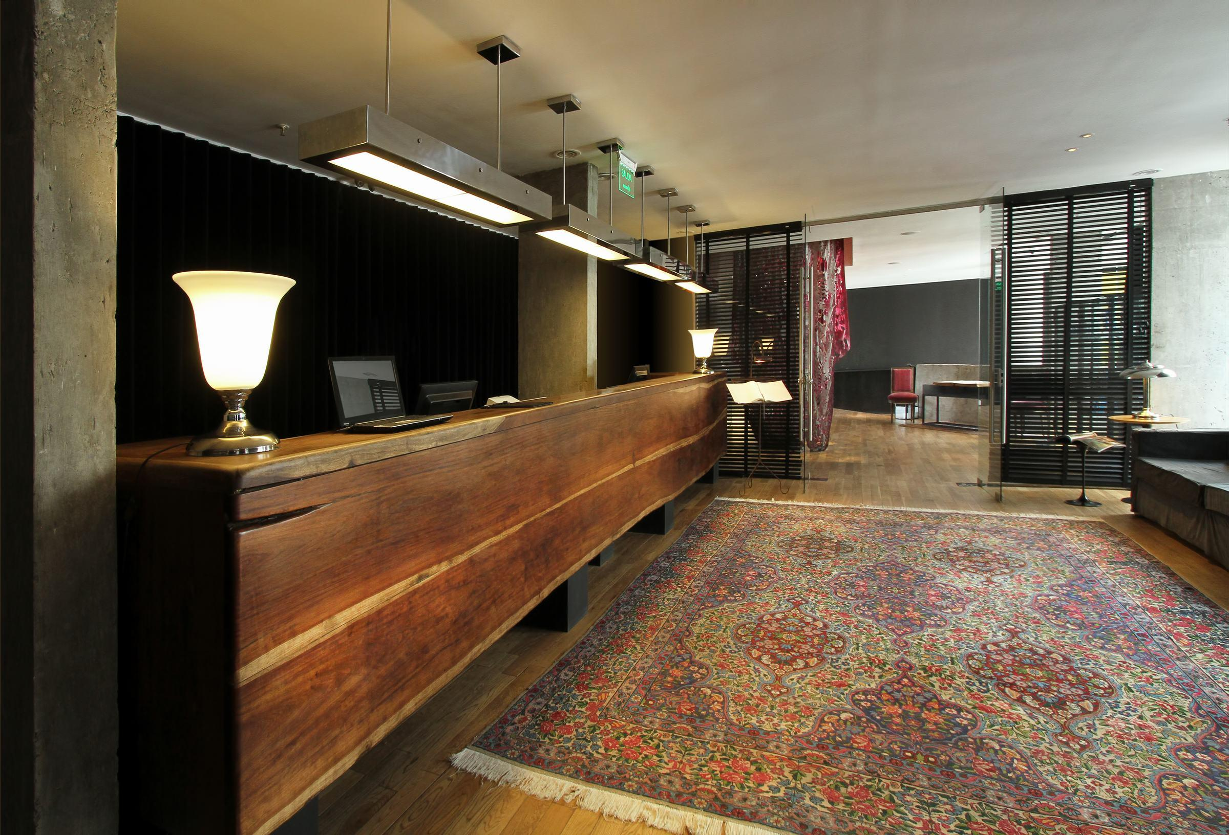 Anselmo Buenos Aires Curio Collection By Hilton
