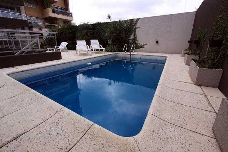 Atenea Apartments & Suites