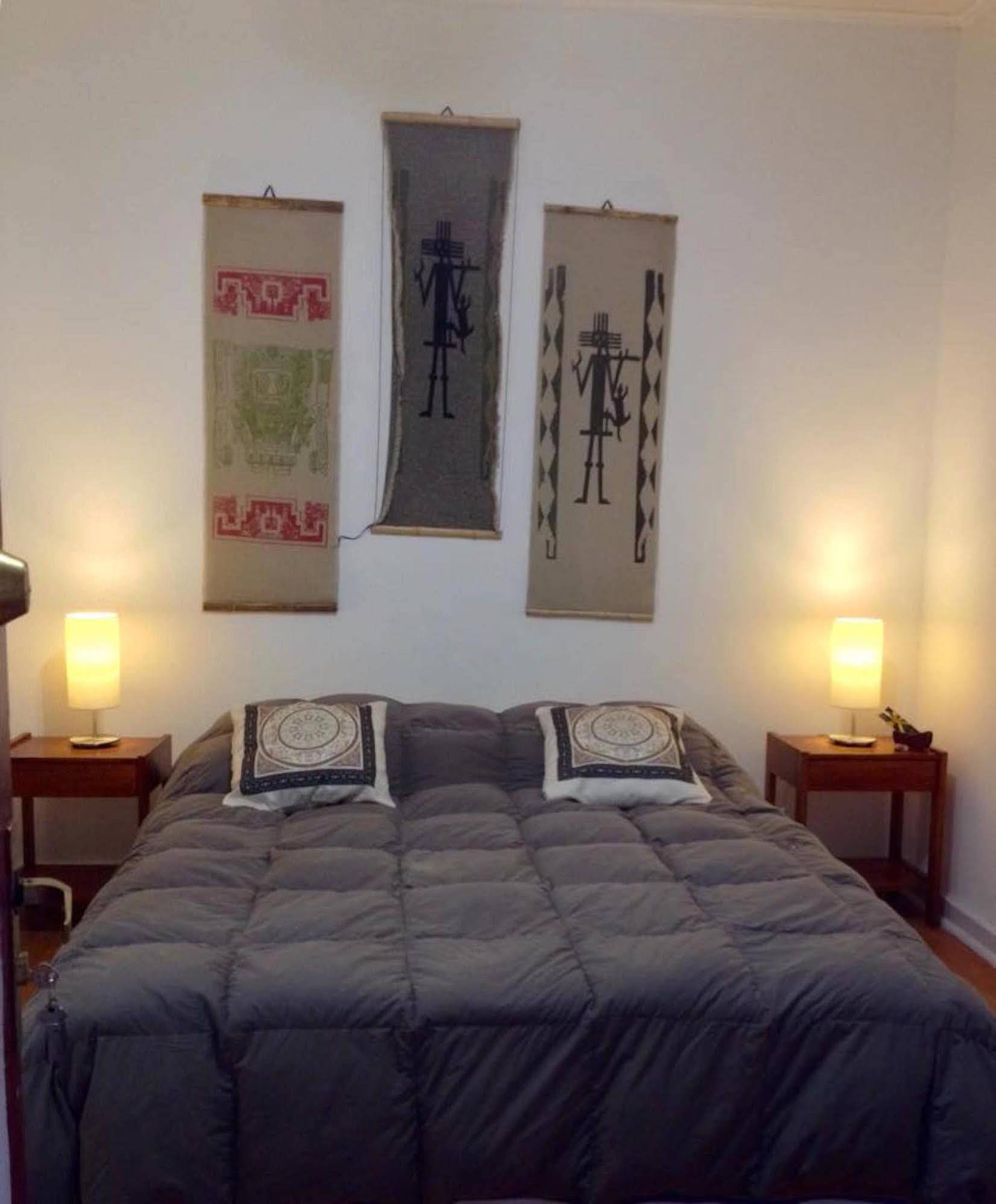 Atacama Hostal Backpackers