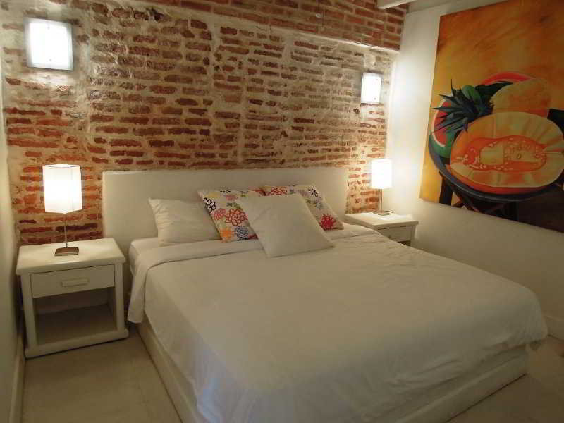 Hotel Boutique Santo Domingo