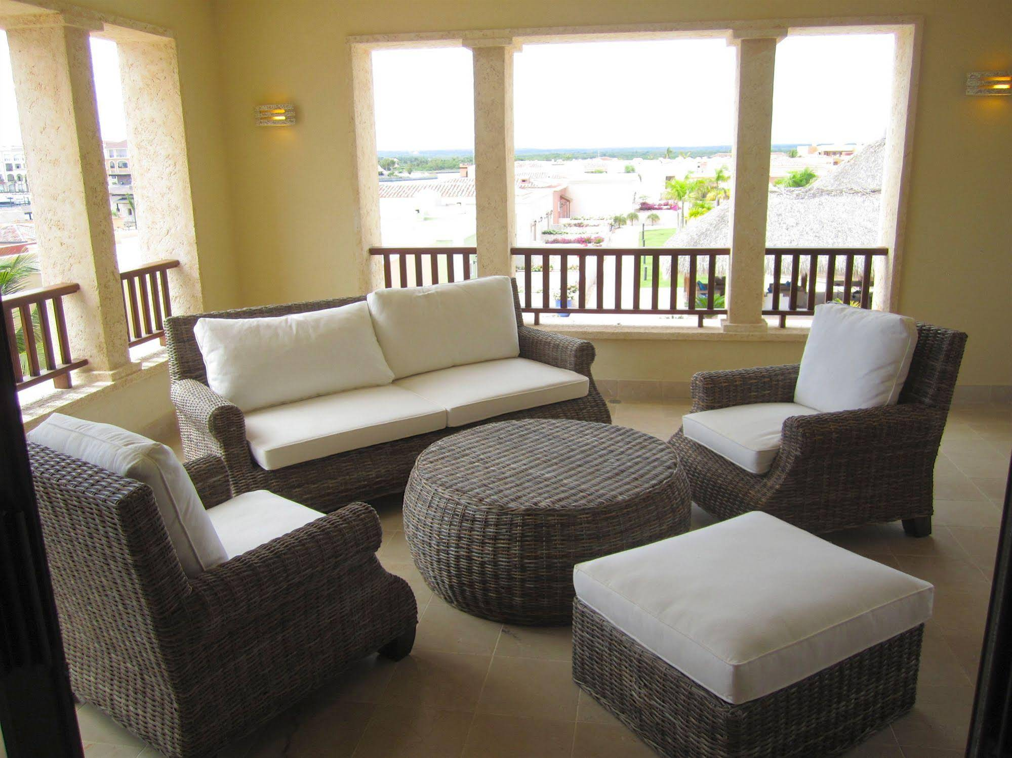 Fishing Lodge Cap Cana