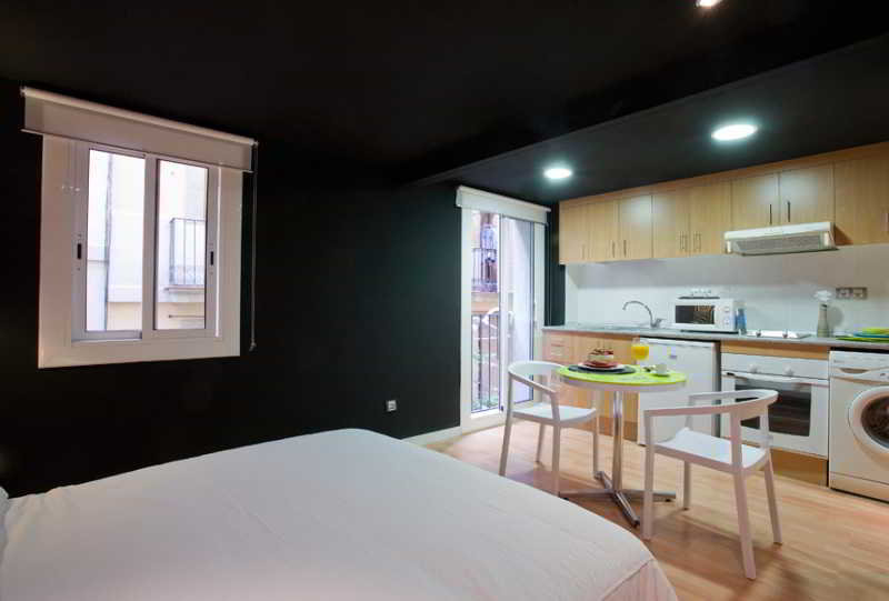 Apartamentos Colon 3000