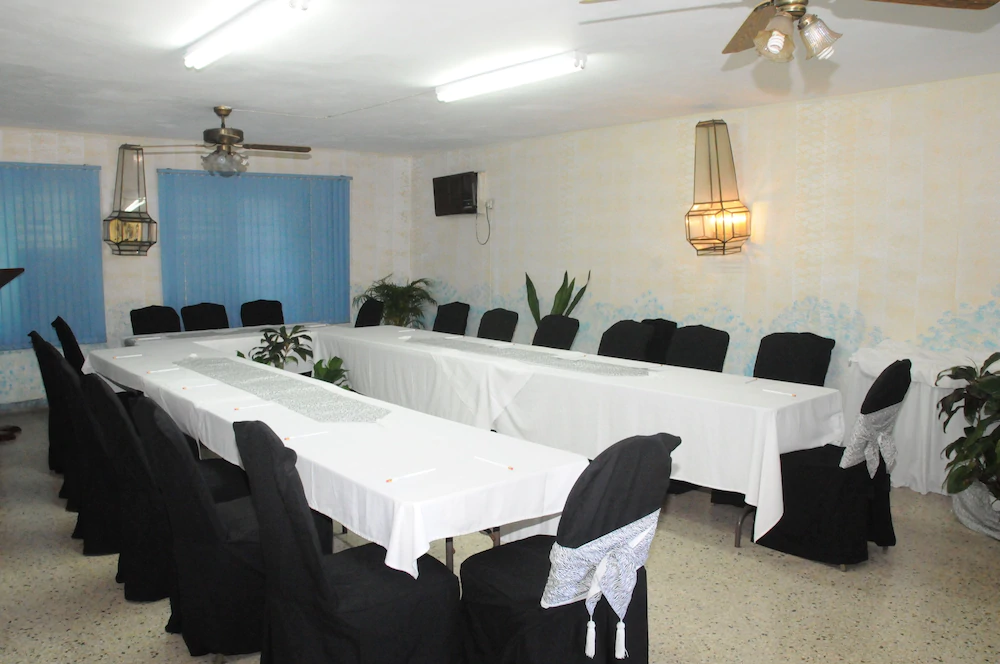 Palm View Guesthouse And Conference Centre