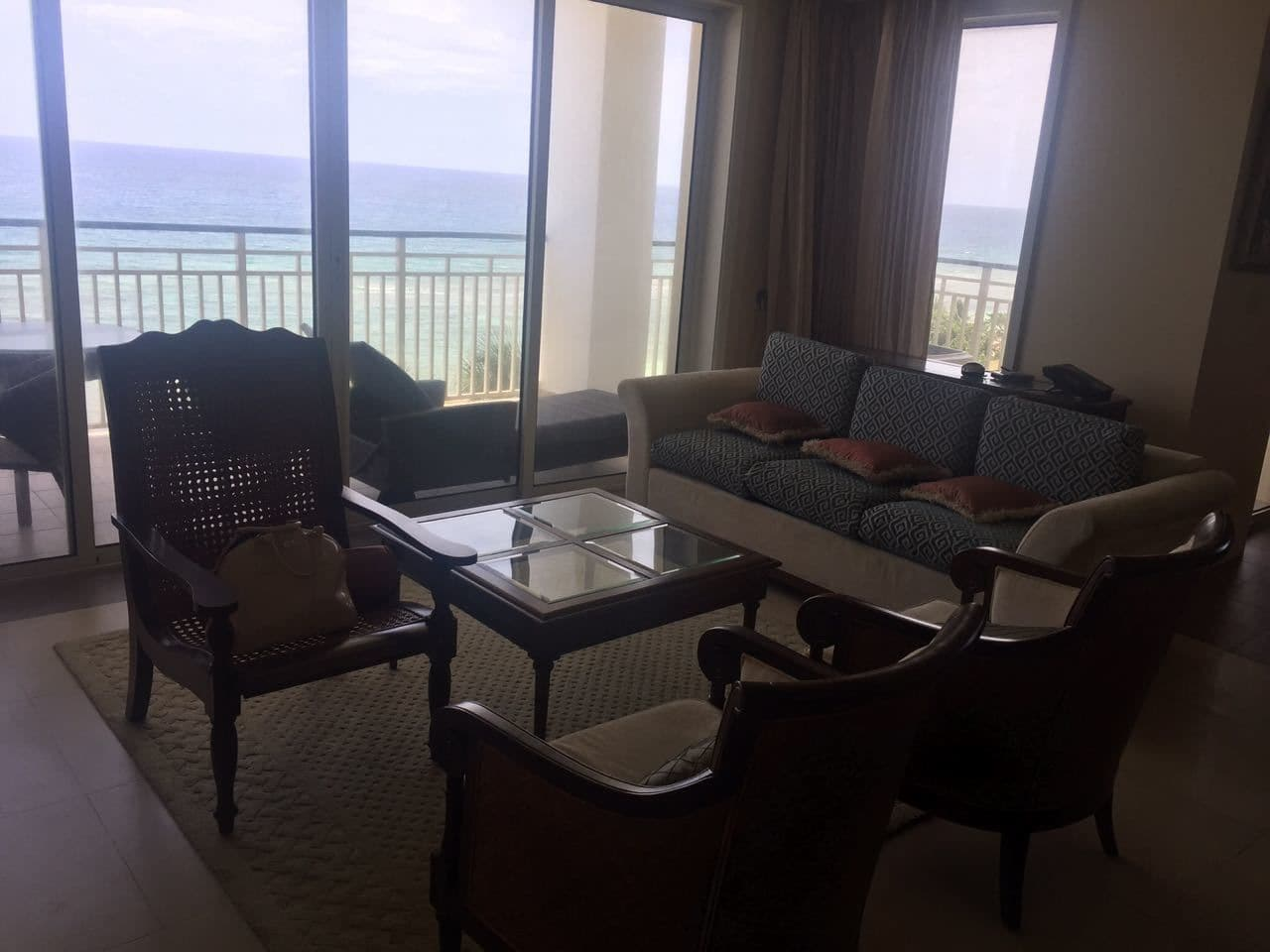 Palmyra Luxury Beach Condo