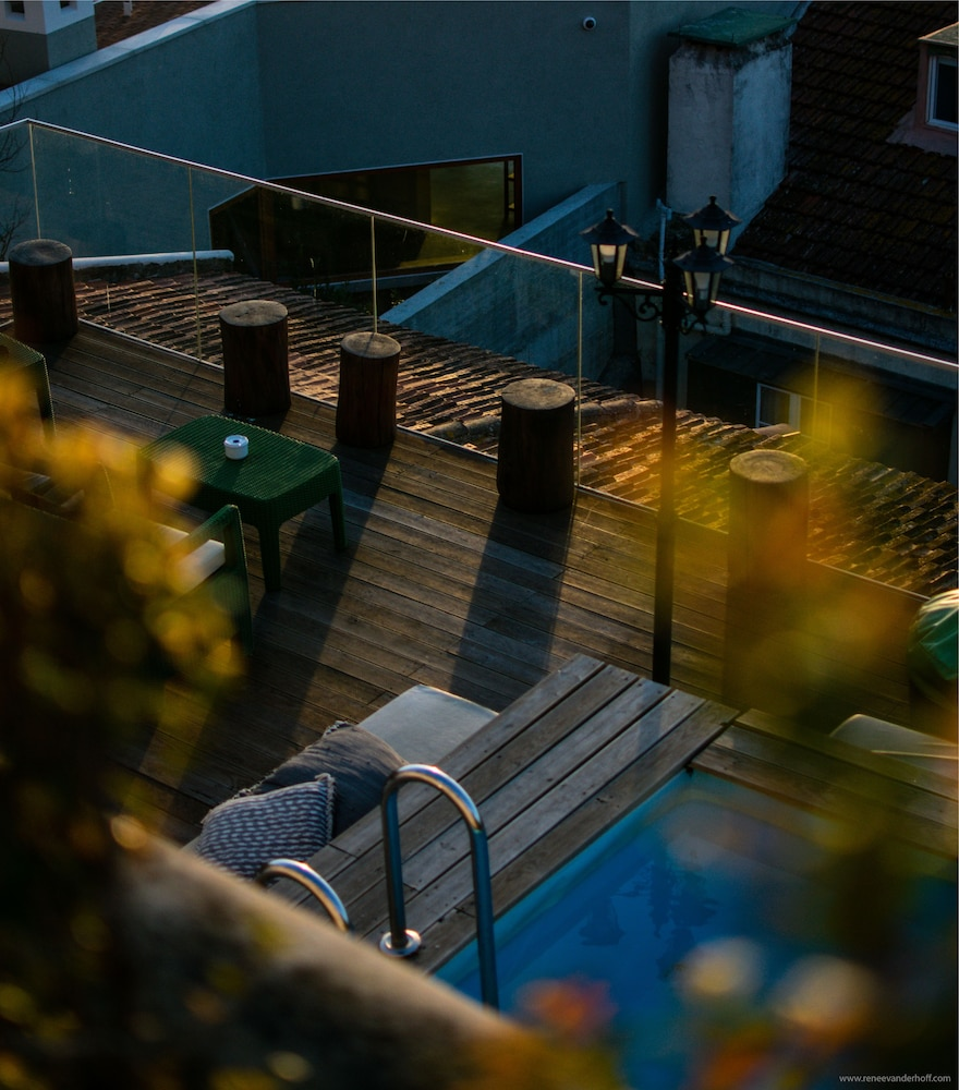 Garden Rooftop by Imperium