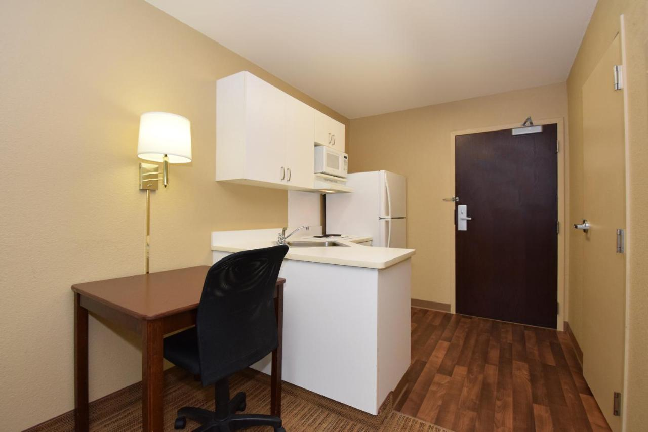 Extended Stay America - Miami - Downtown Brickell - Cruise Port