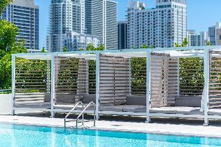 Global Luxury Suites Downtown Miami