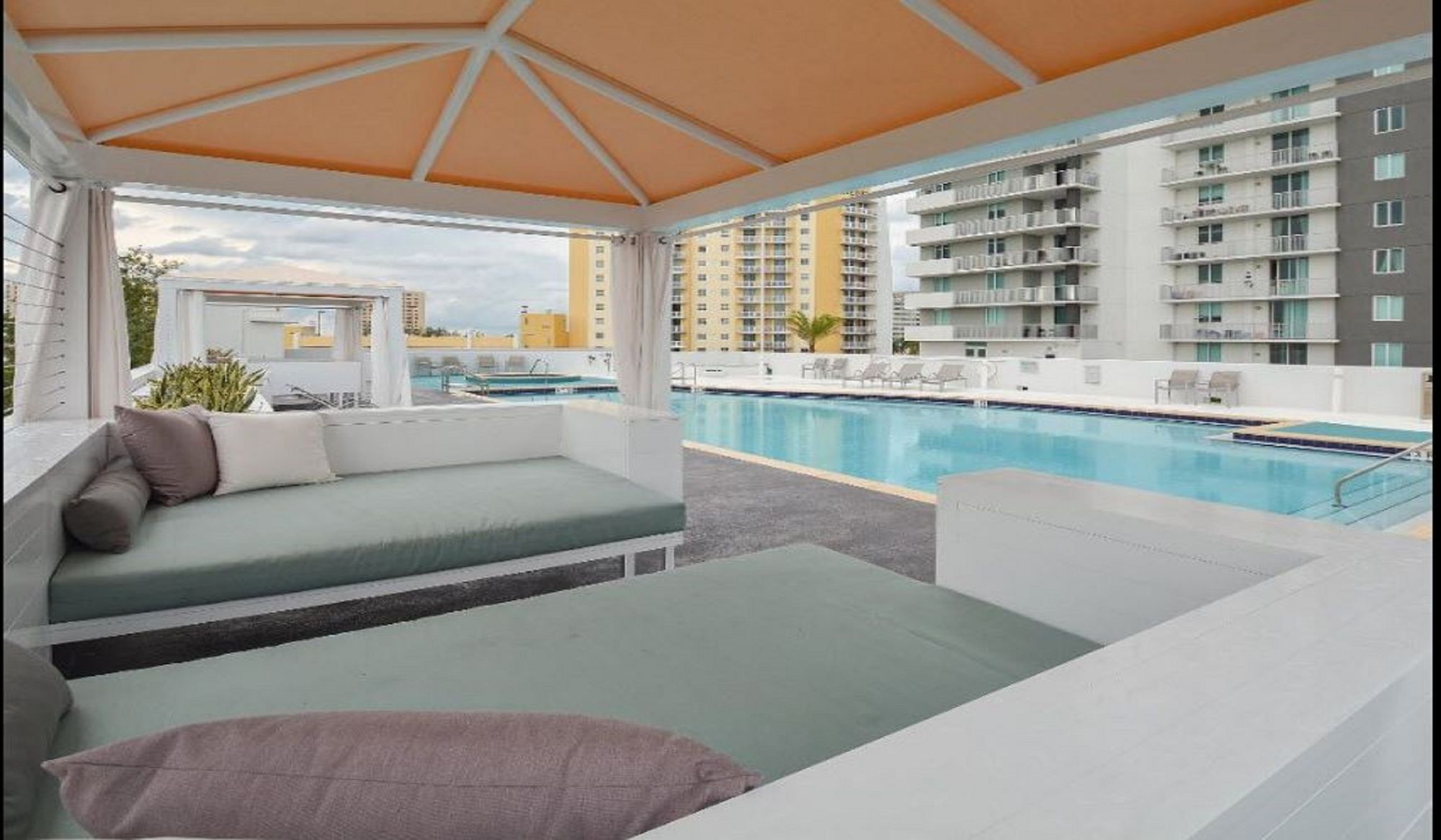 Miami Riverfront Private Residences