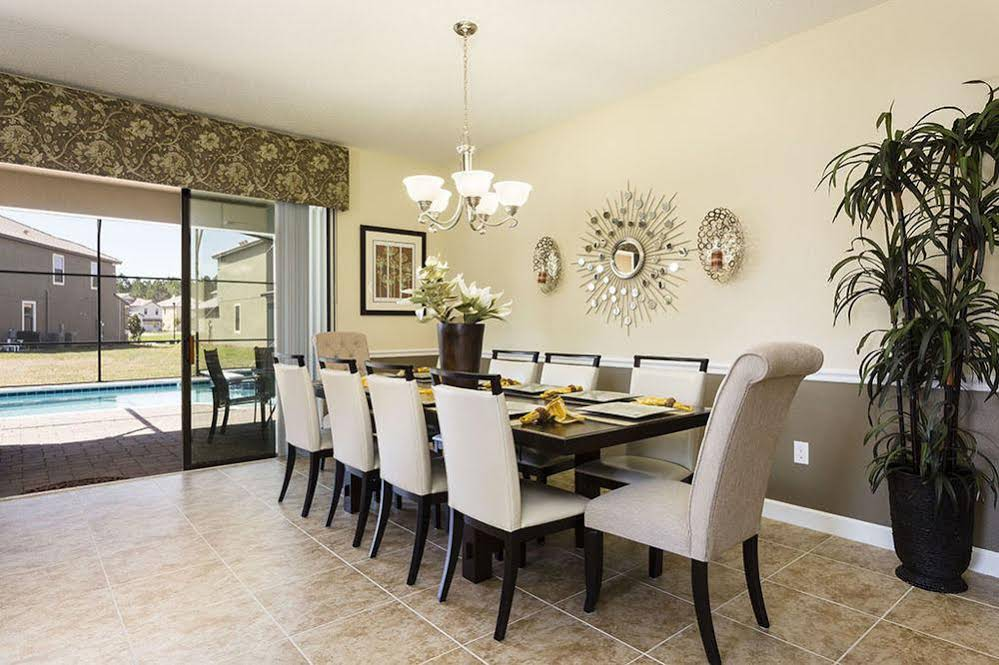 Championsgate Vacation Homes by Top Villas