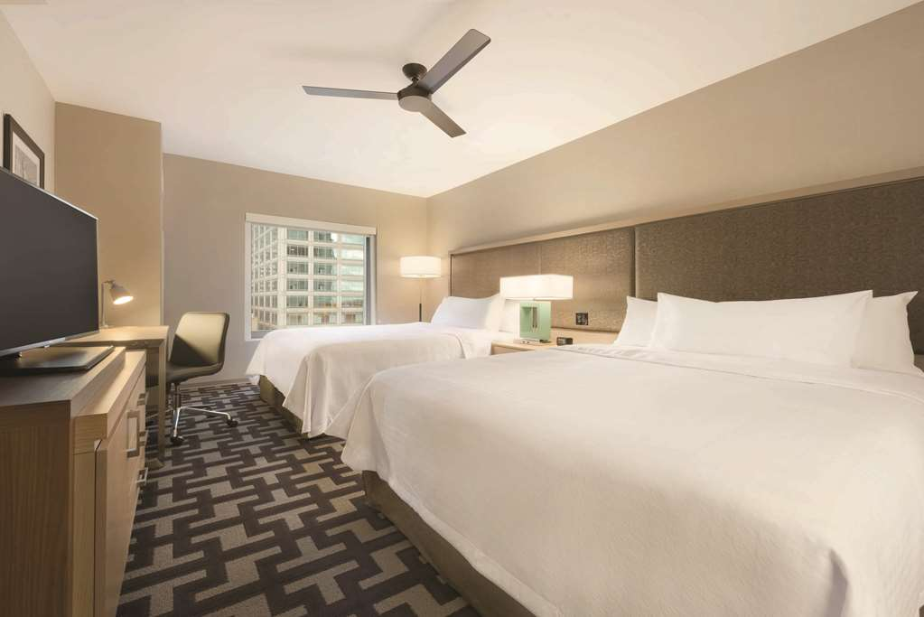 Homewood Suites by Hilton Chicago West Loop