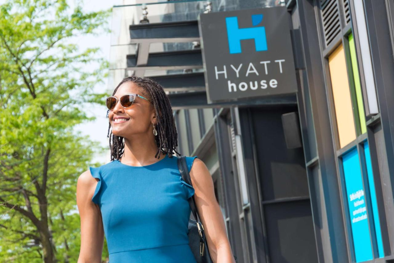 Hyatt House Chicago / West Loop-Fulton Market