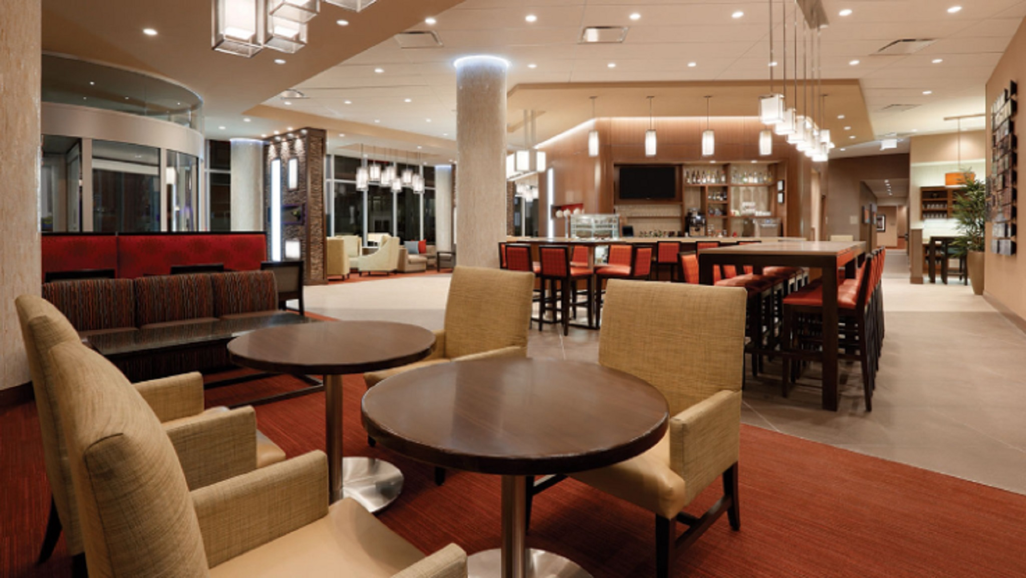 Hyatt Place Chicago-South/University Medical Center
