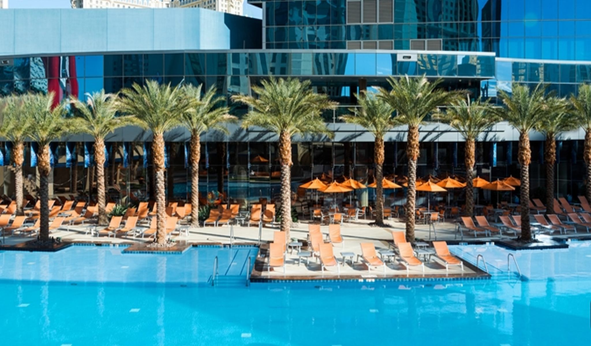 Elara by Hilton Grand Vacations – Center Strip