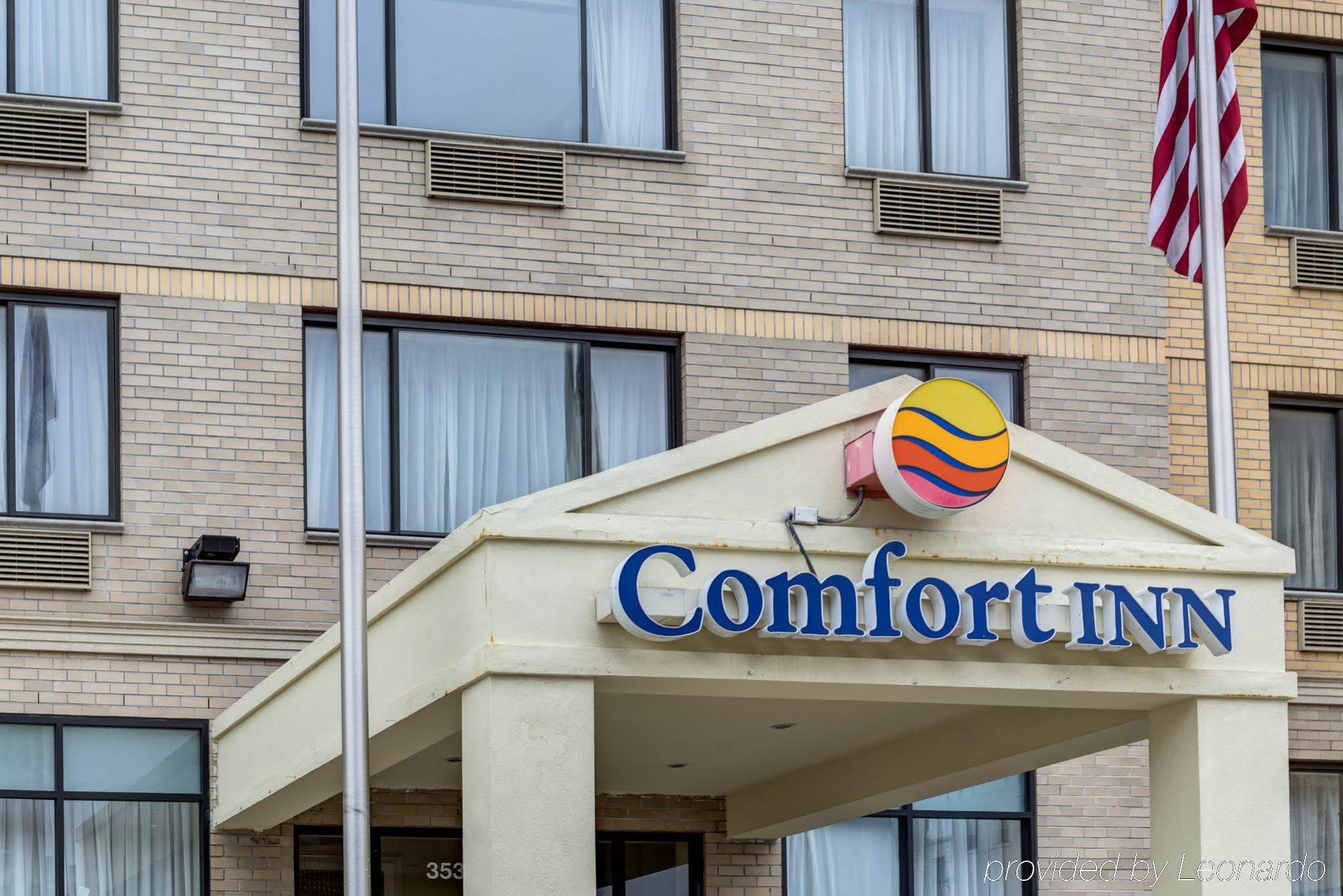 Comfort Inn Sunset Park
