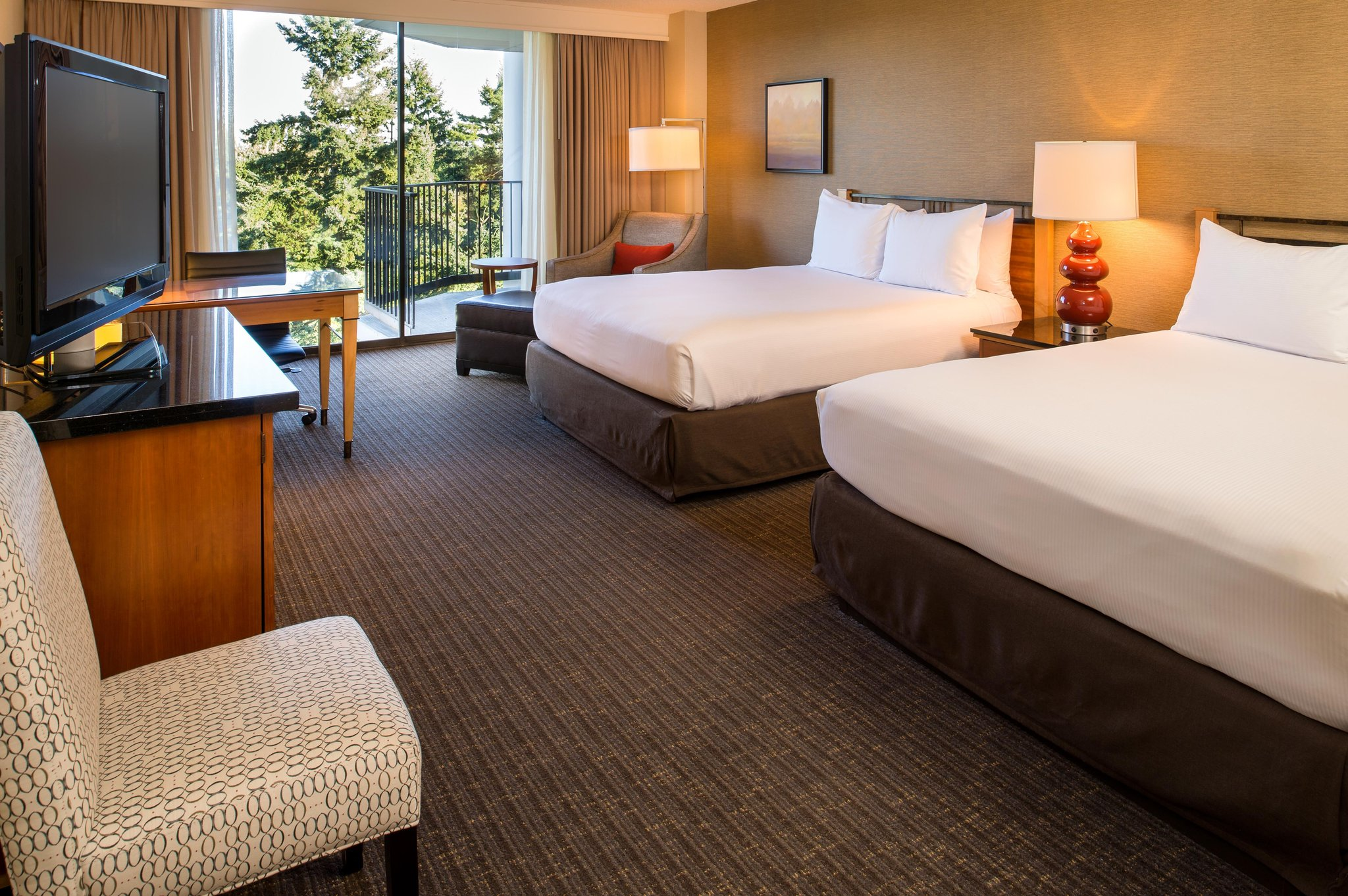 Doubletree Seattle Airport